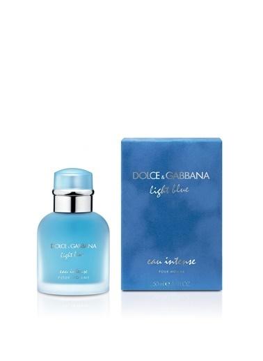 Dolce&Gabbana Light Blue Eau int.Edp 50Ml Erkek Parfüm Renksiz